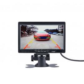 Ecran 7 pouces TFT LCD