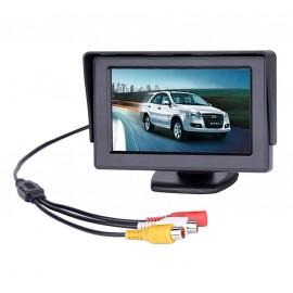 Ecran 4.3 pouces TFT LCD