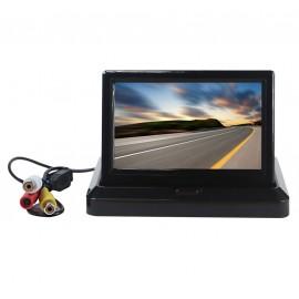 Ecran 5 pouces TFT LCD