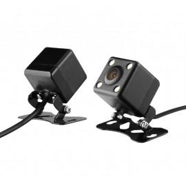 Caméra de recul universelle avec led