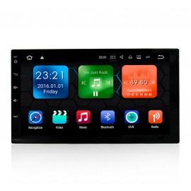 Autoradio 2 DIN GPS Android 9.0