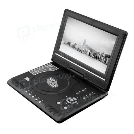 Portable DVD palyer 9.5 pouces
