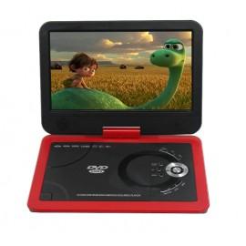 Lecteur DVD Portable avec un écran TFT LCD de 10.1 pouces