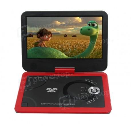 Portable DVD palyer 10.1 pouces