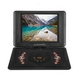 Lecteur DVD Portable avec un écran TFT LCD de 12.5 pouces