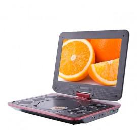 Lecteur DVD Portable avec un écran TFT LCD de 14.1 pouces
