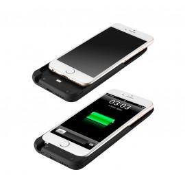Coque batterie iPhone 6 et 6s caméra espion 8 Go