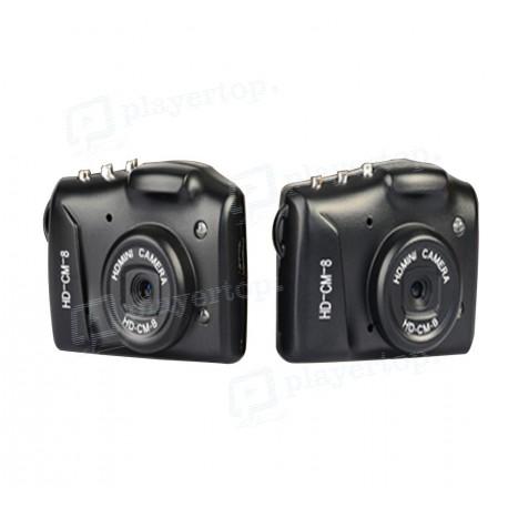 Mini appareil photo espion Full HD