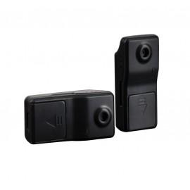 Mini caméra espion multisupport