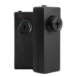 Bouton caméra espion WiFi