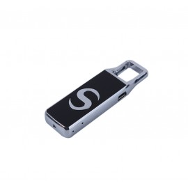 Porte-clés caméra espion