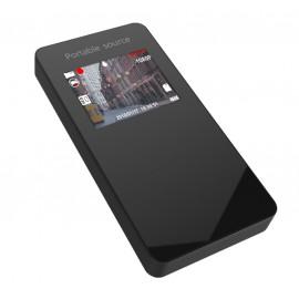Power Bank caméra espion avec écran LCD 2 pouces