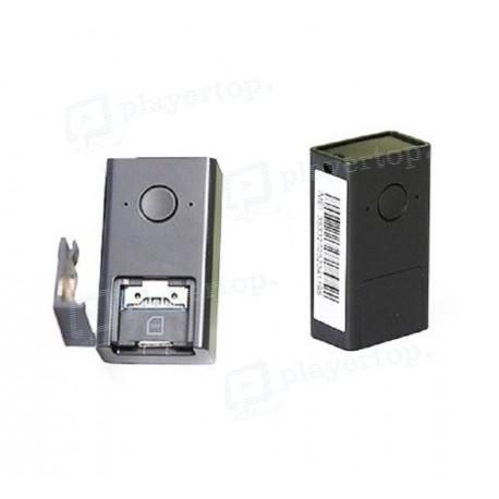 Mini traceur GPS à commande vocale