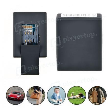 Mini traceur GPS polyvalent