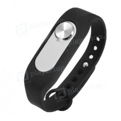 Bracelet micro espion