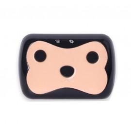 Traceur collier GPS chien
