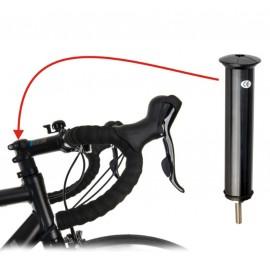 Traceur GPS vélo