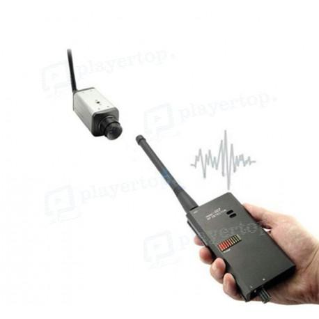 Détecteur de radiofréquence