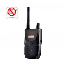 Détecteur de gadgets espion WiFi