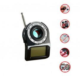 Détecteur caméra espion
