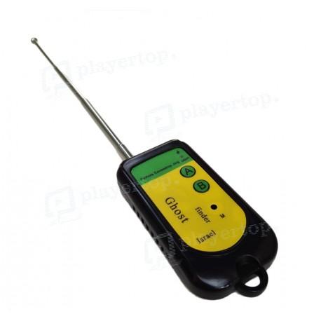 Mini détecteur d'outils d'espionage
