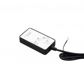 Interface audio Audi avec connecteur bleu 8 Pins Bluetooth