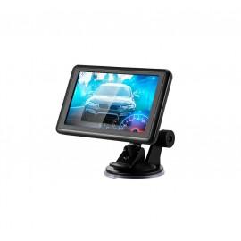 GPS Poids Lourd - Ecran tactile 5 pouces