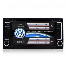Auto-radio VW Multivan (2007-2010)