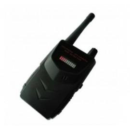 Détecteur d'appareils de communication