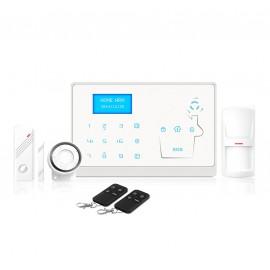 Système d'alarme GSM