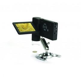 Microscope électronique portable