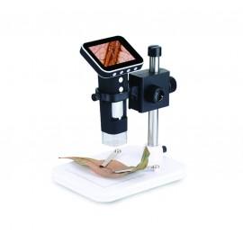 Microscope électronique WiFi