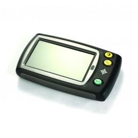 Loupe électronique portable