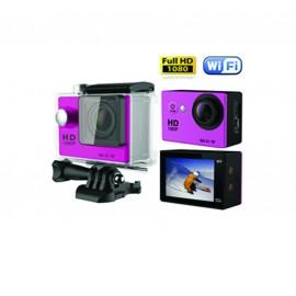 Caméra sport 4K UHD