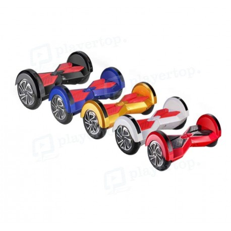 Hoverboard charge maximum 120 kg