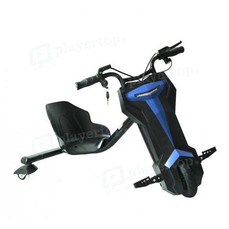 Scooter électrique 3 roues charge maximum 100 kg