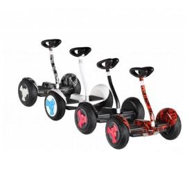 Scooter électrique d'équilibrage