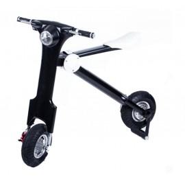 Scooter électrique pliant