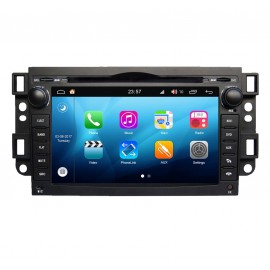 Autoradio Chevrolet Captiva (2006-2011) Android 8.0