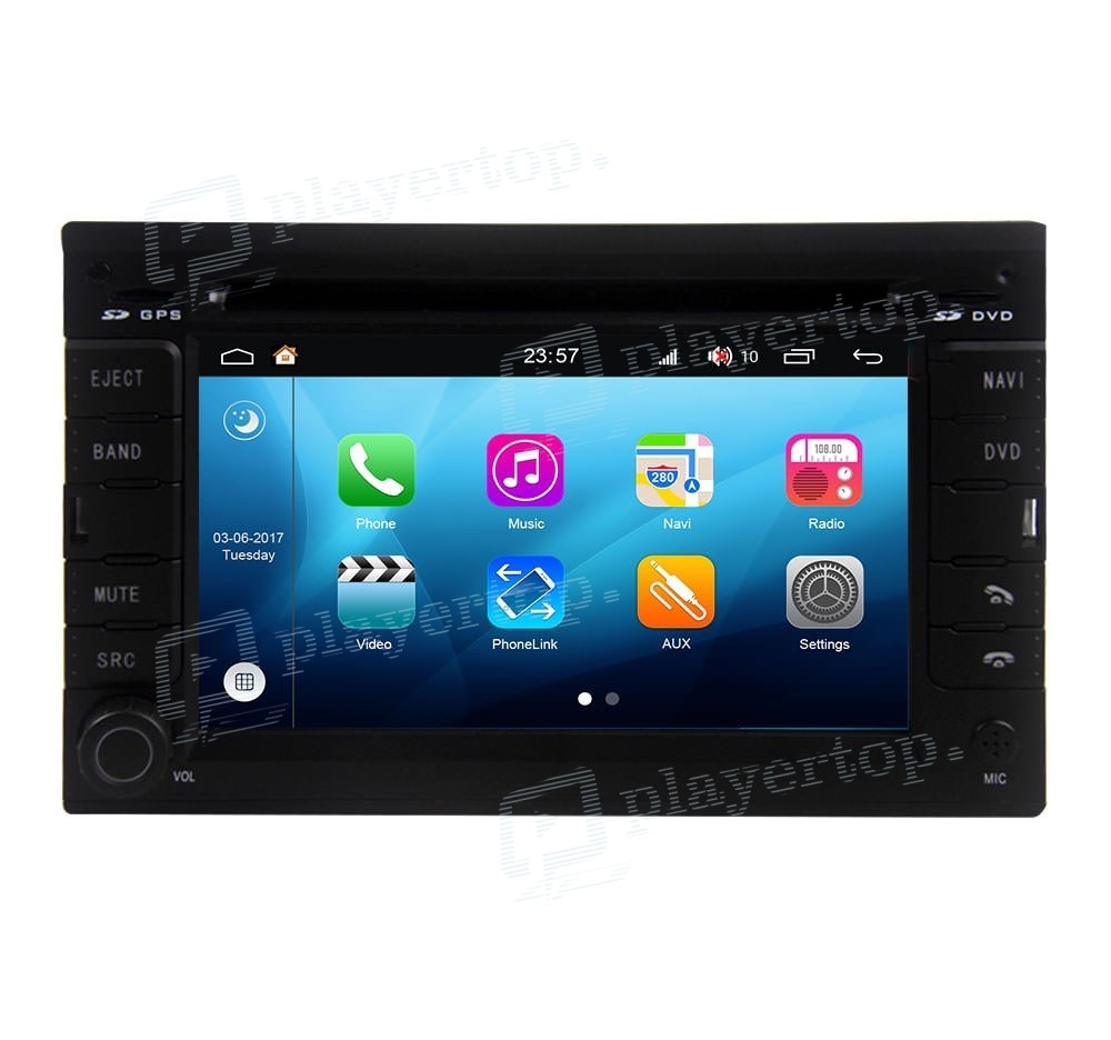 autoradio golf 4 android 8 0 player top. Black Bedroom Furniture Sets. Home Design Ideas