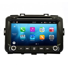 Autoradio KIA Carens 2013 Android 6.0