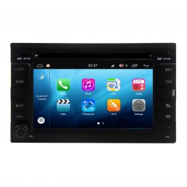 Autoradio VW Sharan (2000-2004) Android 8.0