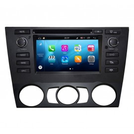 Autoradio BMW E91 (2005-2012) Android 8.0