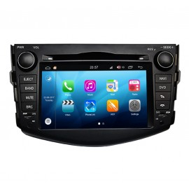 Autoradio Toyota Rav4 (2008-2011) Android 6.0