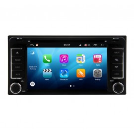 Autoradio Toyota Land Cruiser 100 Series (1998-2007) Android 6.0