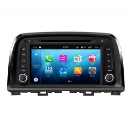 Autoradio Mazda CX-5 2013 Android 6.0