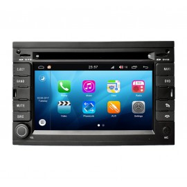 Autoradio Citroen C3 Android 6.0