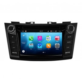 Autoradio Suzuki Swift Android 6.0