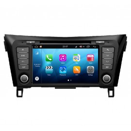 Autoradio Nissan X-trail 2014 Android 6.0