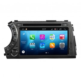 Autoradio Ssangyong Actyon (2005-2011) Android 8.0